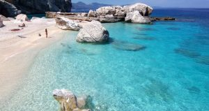 Sardinia, information about the island