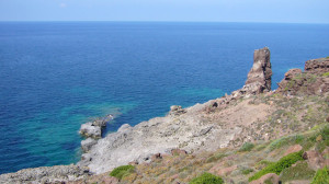 hiking holiday at Sant Antioco Sardinia